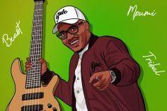 Prince Bulo - Makhelwane (feat. Mpumi, Beast & Tribal), new gqom songs, new gqom music download, latest sa gqom, gqom 2019 download mp3