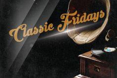 SK95 - Classic Fridays EP