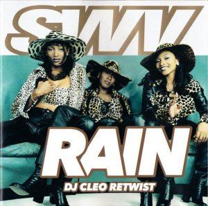 SWV - Rain (Dj Cleo Retwist), new amapiano music