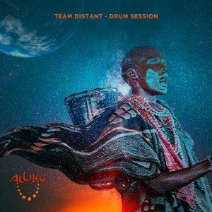Team Distant - Drum Session