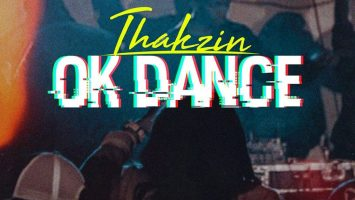 Thakzin - OK Dance, new afro house music, house music download, latest afro house, south african house music, sa music, za songs, afrohouse mp3 download, dance