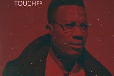 TonicHD - Touch...EP