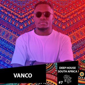 Vanco - DHSA Guestmix 008