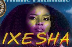 Winnie Khumalo - Ixesha (feat. Candisonic & Dj Wisani), latest south african music, new sa music, latest afro house, mzansi music, afrohouse songs, house music download, dance music