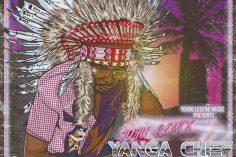 Yanga Chief feat. Kwesta - Juju (Remix), new amapiano music, amapiano 2019, kwaito music, kwaito 2019 download, south african music, latest sa music