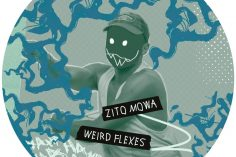 Zito Mowa - Weird Flexes EP, nu disco, lounge chill out, Indie Dance, deep house, house music download