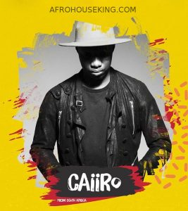 Caiiro - Power (Original Mix), new afro house music, afro house 2019, house music download, new caiiro music, sa music, south african afro house