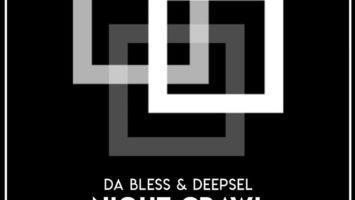 Da Bless & DeepSel - Night Crawl (Sological Mix)