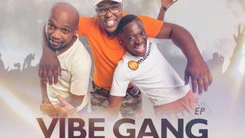 BiggFun & Ed Harris - Vibe Gang Iphakathi (Original Mix)