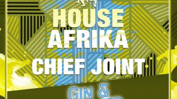 Chief Joint - Gin & Juice EP