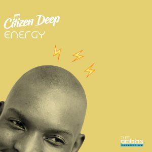 Citizen Deep - Self Control (feat. Thandi Draai), latest afro house music, new afro house, sa music, south african house music, afrohouse 2019, house music download, afro tech, sa afro house