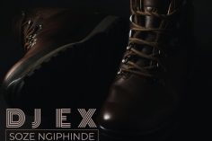DJ EX - Soze Ngiphinde (feat. Imasterz) (Original Mix)