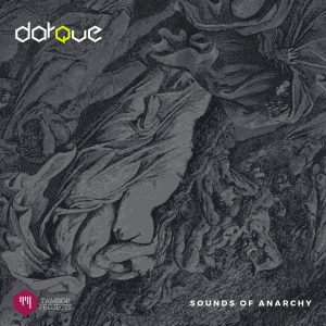 Darque - Sounds of Anarchy , new house music, south africa afro house, afro house 2019, house music download