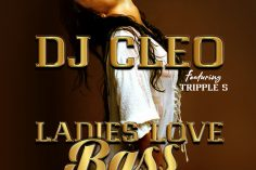 Dj Cleo - Ladies Love Bass (Radio Edit),new soulful house music, new amapiano music, soulful house 2019, south africa soulful house music, latest sa music, amapiano 2019, amapiano songs mp3 download
