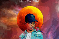 Dj Léo Mix - Manipulation, novas músicas afro house, afro house 2019, angola afro house, afro house 2019 download, latest afro house songs