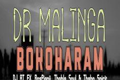 Dr Malinga - Bokoharam (Feat. DJ RT EX, Bospianii, Thabla Soul & Thabo Spirit), amapiano 2019 download, latest sa music, south african amapiano, amapiano songs