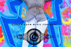 GqomFridays Mix Vol.131 (Mixed By Ice Queen, Women's Month Edition), new gqom music, gqom mix, gqom 2019 download, gqom songs, sa gqom mp3
