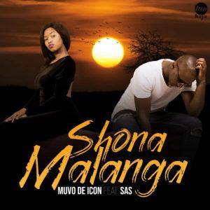 Muvo De Icon Ft. SAS - Shona Malanga