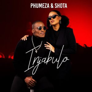 Phumeza & Shota - Injabulo, new sa music, latest south african music, new afro house music, afro house 2019, house music download, afrohouse songs, mzansi music, afro house mp3