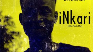 Ruthes MA - Inkari (Afro-tech Mix)