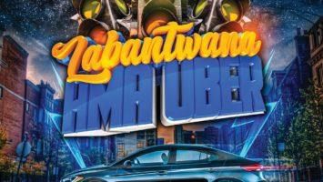 Semi Tee - Labantwana Ama Uber (feat. Miano & Kammu Dee)