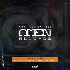Silva DaDj feat. CoCo - Amen (PabloSA Remix), latest house music, afro deep house tracks, house music download, club music, afro house music, new house music south africa, afrotech,