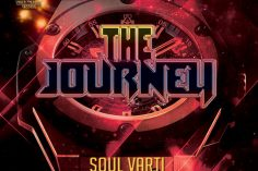 Soul Varti & Demented Soul - The Journey EP, afrotech, house music download, new afro house music, afro house 2019, afro tech, latest sa music, sa afro house songs