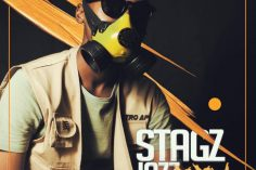 Stagz Jazz - XXV EP
