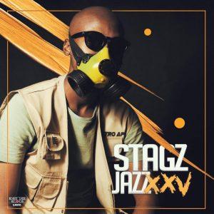 Stagz Jazz - XXV EP