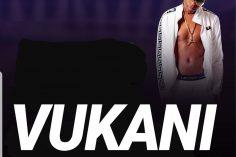 Vukani - Shelela (feat. Kabza de Small)