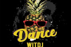 WitDJ - Dance (feat. T-Man & Ntsako)