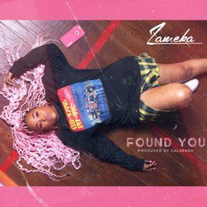 Zameka - Found You, mzansi music, new south africa music, latest sa music, afro house music download, new afro house music, afro house 2019 mp3 download