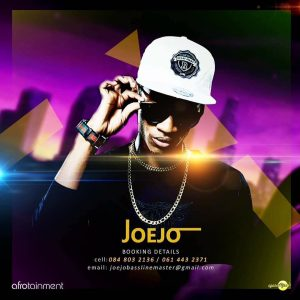 Joejo - Mbambe (Zintle Kwaaiman Vox), latest gqom music, new gqom songs, gqom 2019 download mp3, sa music, latest south africa gqom