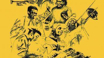 Lokkhi Terra & Dele Sosimi - Afro Sambroso (Remixes)