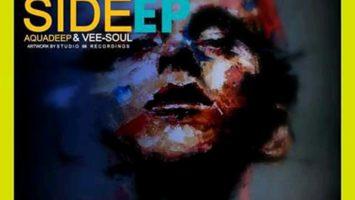 Aquadeep & Vee-Soul - Dark Side EP