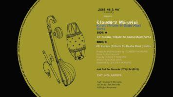 Claude-9 Morupisi - Kurasu (Tribute to Baaba Maal) [Rework]