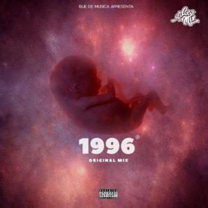 Dj Léo Mix - 1996 (Original Mix), afro house 2019, house music download, nova musica afro house, angola afro house, afro house mp3 download, baixar musicas afro house