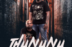 Funky Qla - Thununu (feat. StingRay), new gqom music, gqom 2019, latest sa music, south african gqom, gqom mp3 download
