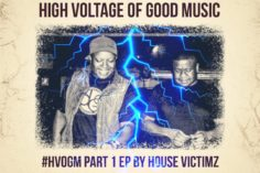 House Victimz & Pierre Johnson - What If, new deep house music, deep house 2019, house music download, sa music, south african deep house music