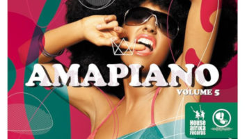 House Afrika Presents Amapiano Volume 5, amapiano 2019, afro house music, sa afro house, south africa music, afro house 2019