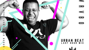 KVRVBO - Urban Beat Last Hour Mix