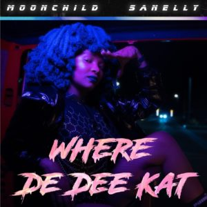 Moonchild Sanelly - Where De Dee Kat