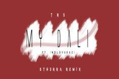 TNS feat. Indlovukazi - My Dali (Dj Stherra Tech Remix)