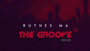 Ruthes MA - The Groove (Afro-Tech Mix), latest house music, afro tech, house music download, club music, afro house music, new house music south africa