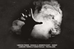 Bekzin Terris, Kususa & Argento Dust - Ghost , latest house music, afrotech, house music download, club music, afro house music, new house music south africa, afro tech